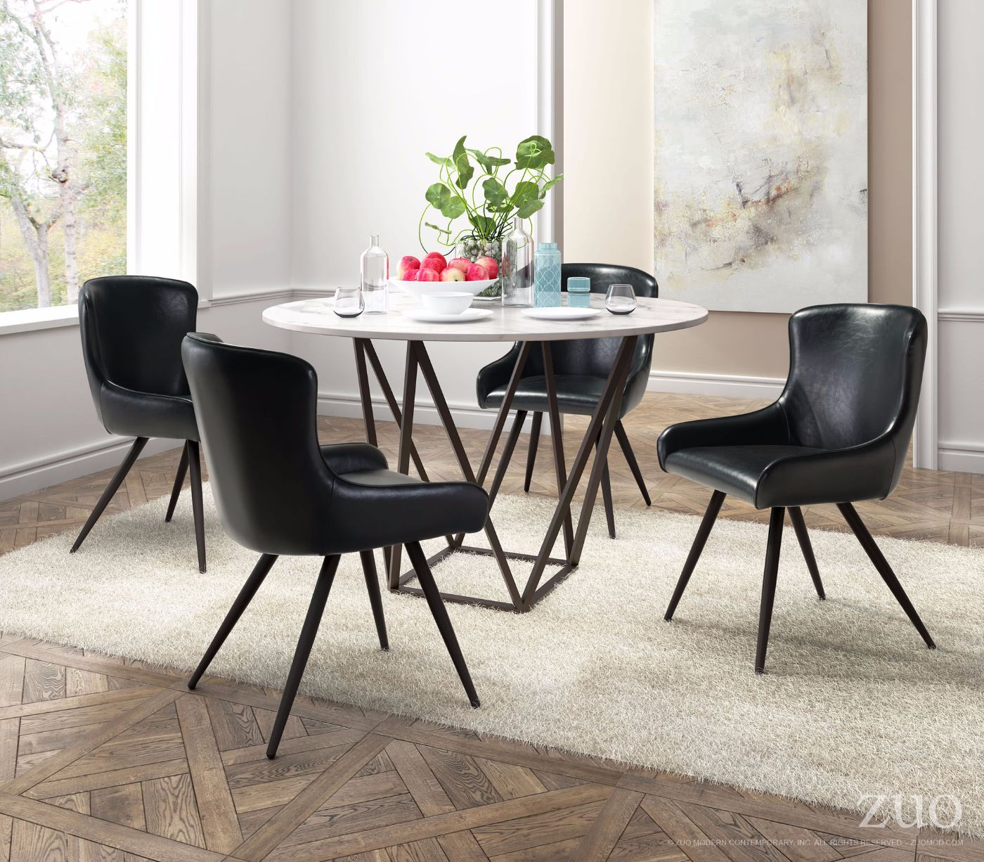 Dresden Dining Chair