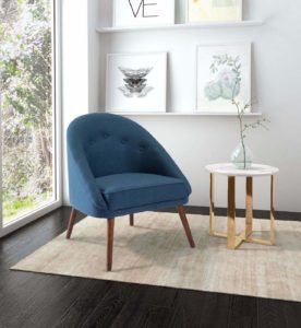 Accent Chair - Modern Living Room